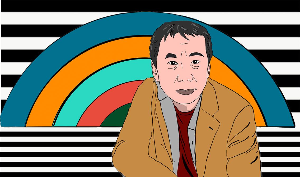 La letteratura di Murakami Haruki