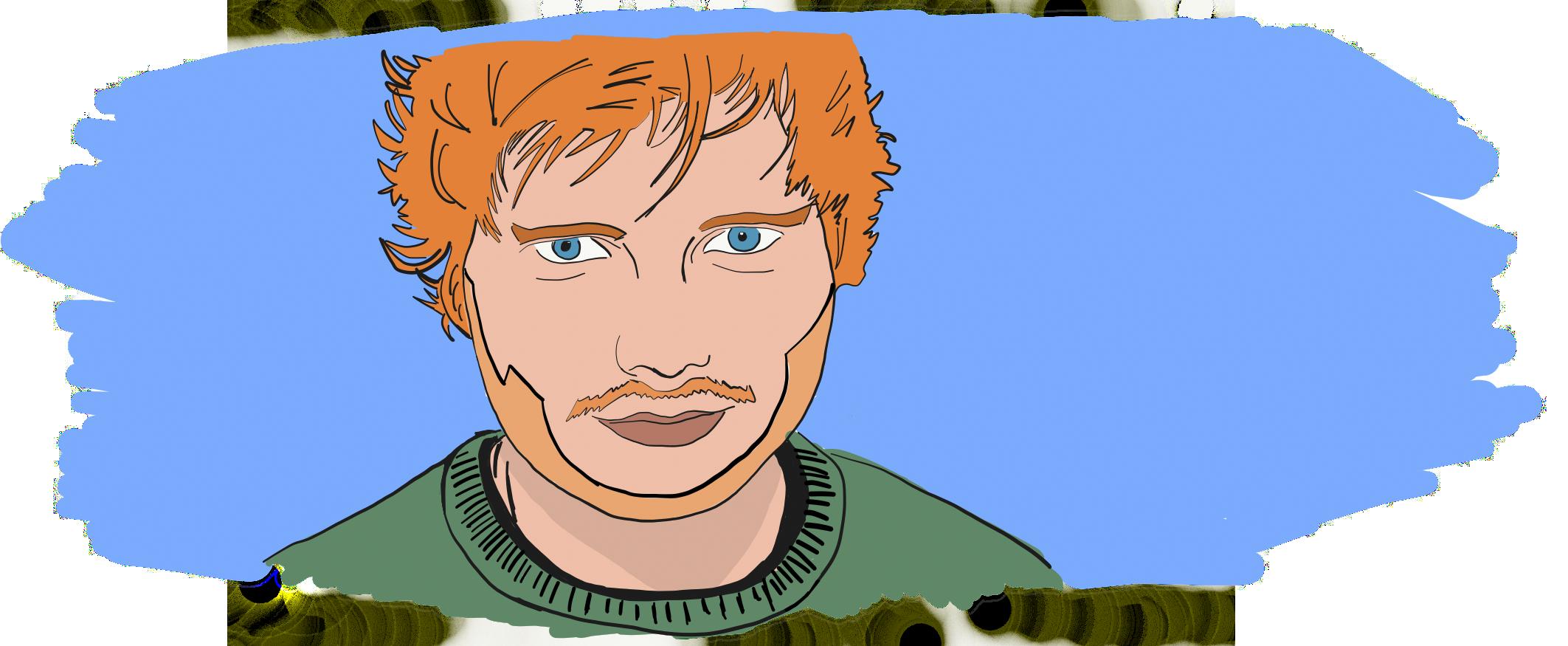 Ed Sheeran, Divide e la filosofia della popmusic