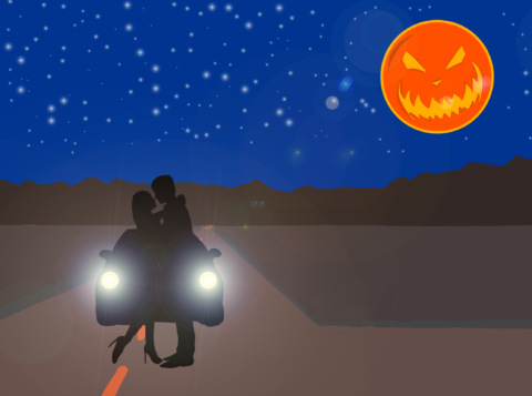 Halloween, una festa al limite