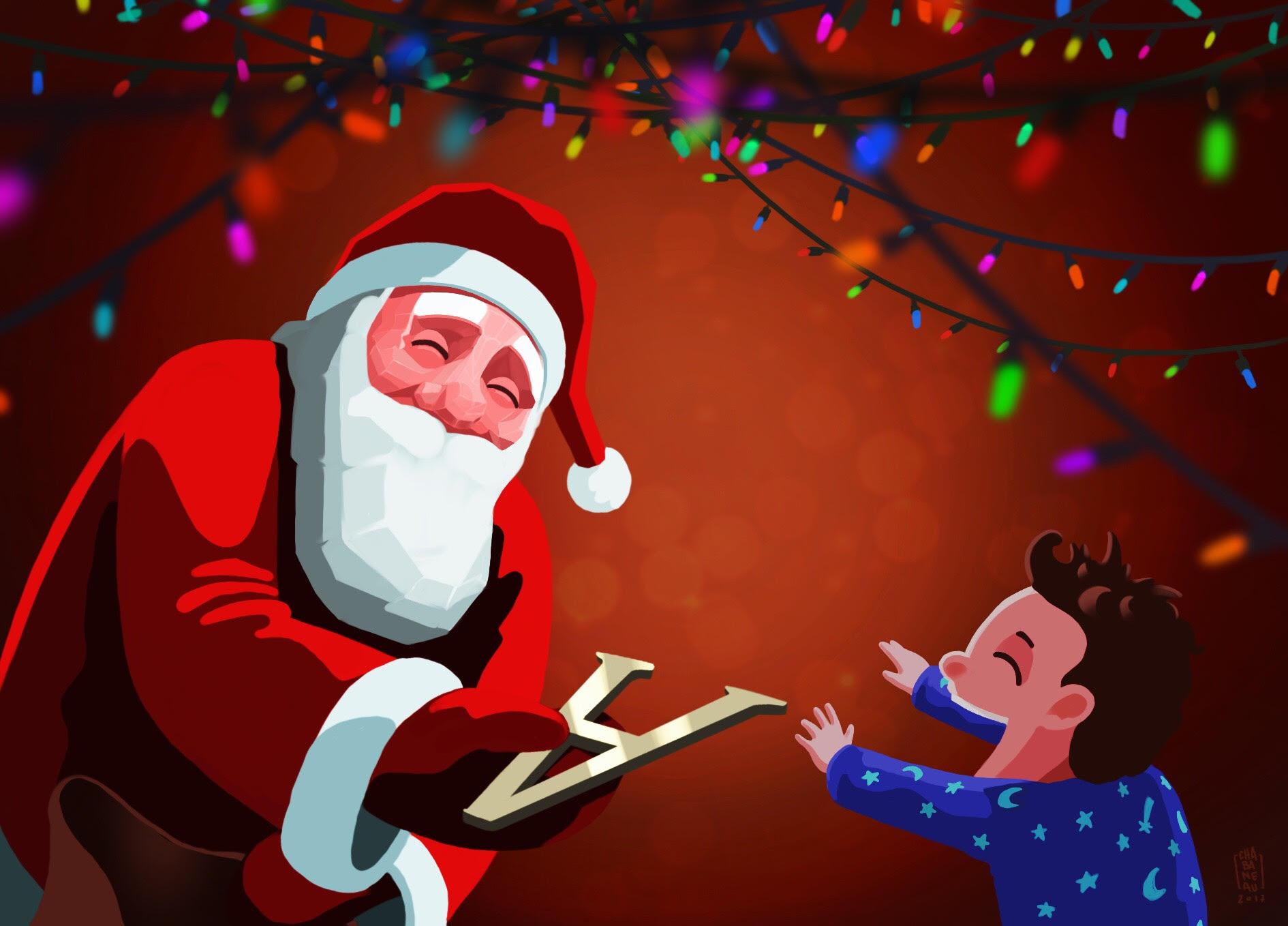 Natale, il Dono che non si cambia