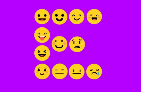 Come funzionano le Emoticon.  E perché fate bene ad usarle