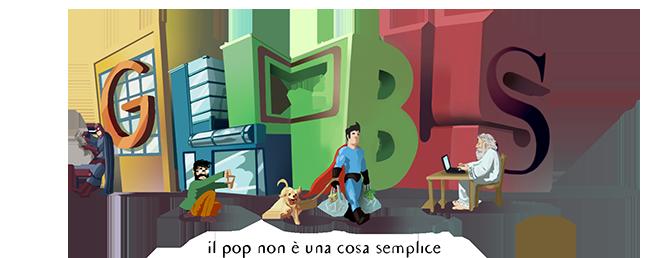 GlobusMag – Il POP non è una cosa semplice