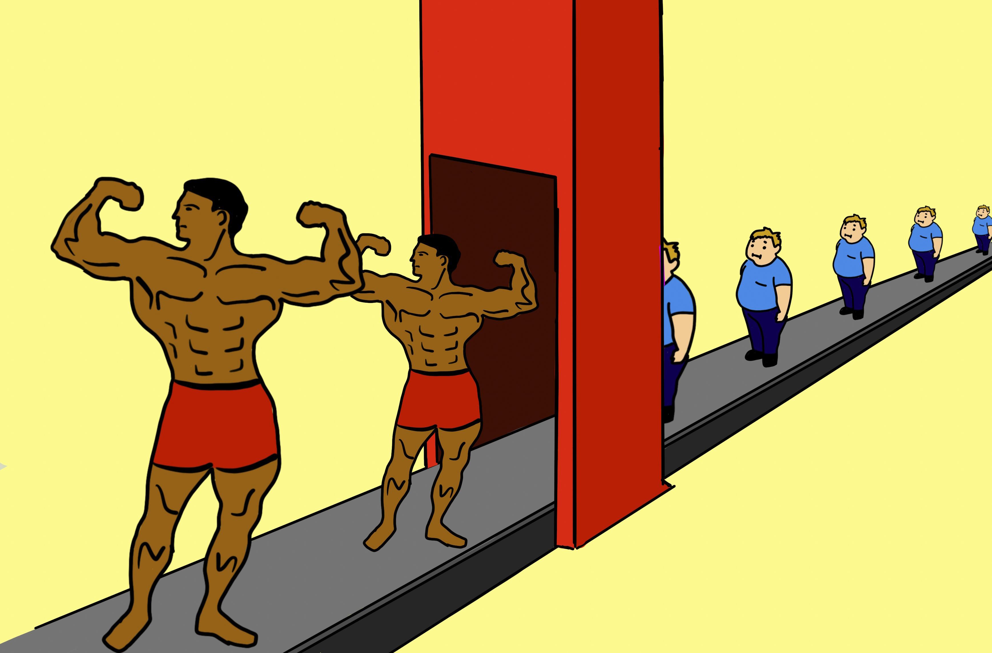 La Filosofia del corpo: il Fitness