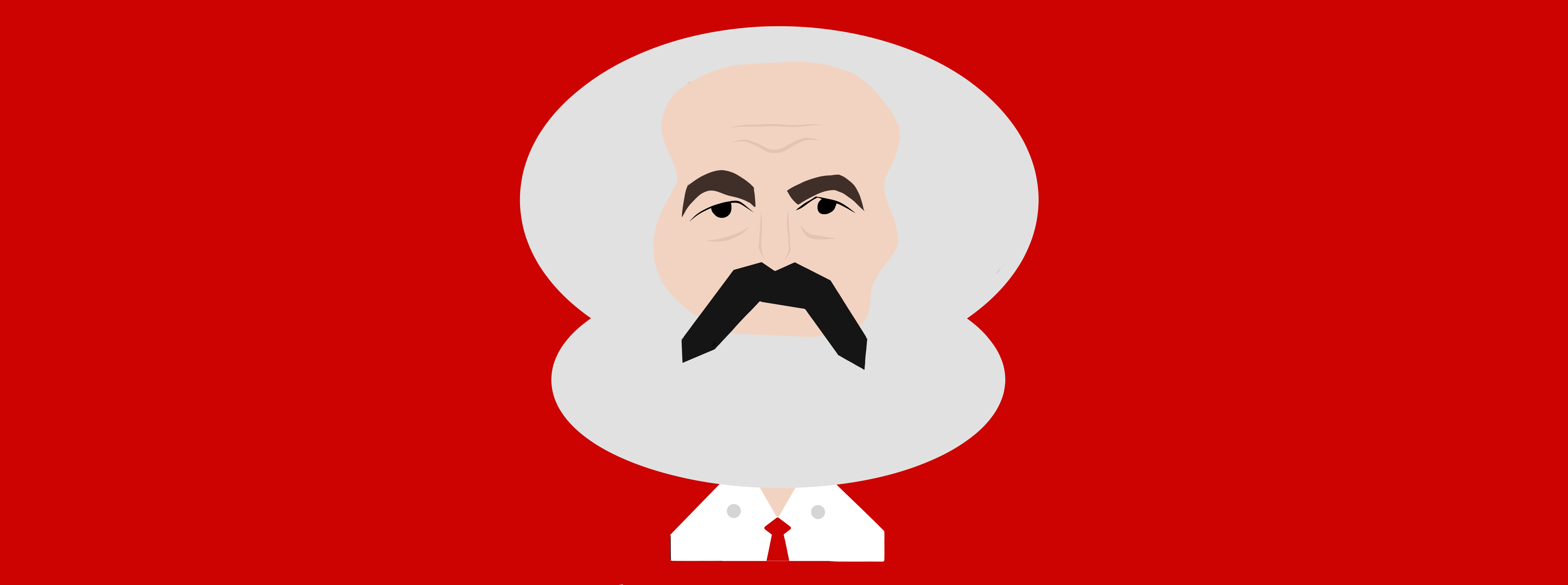 La Statura Di Marx