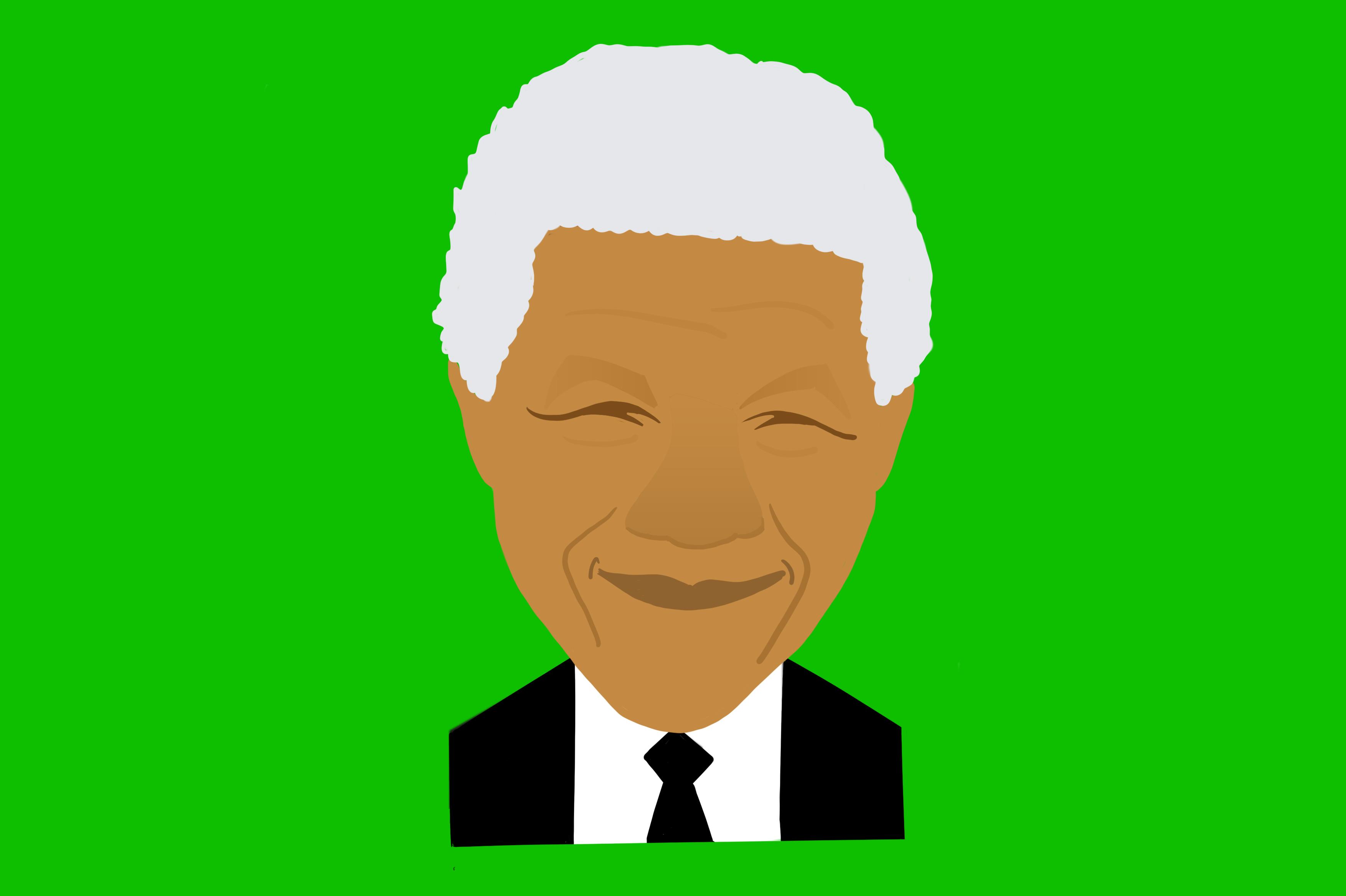 In Memoria di Nelson Mandela,  ovvero come vivere abbastanza a lungo da diventare Pop.