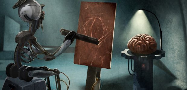 «Macchine come me» di Ian McEwan: Creare (non) è roba da umani
