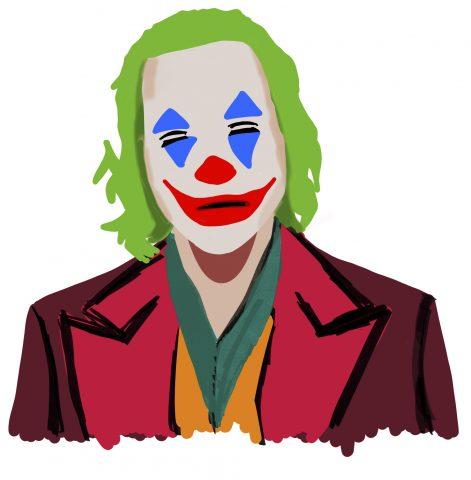 Joker (Torrance): Il televisivo come categoria esclusiva del vivere