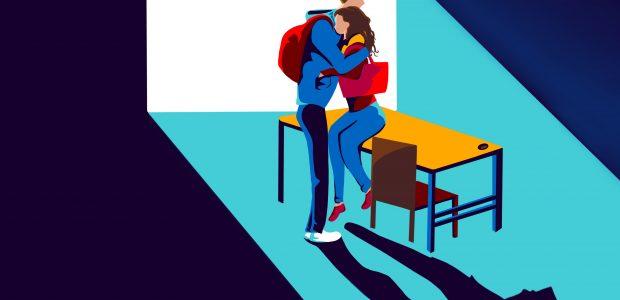 «L'arome secco sè» di Lorenzo Baglioni: il miracolo della definizione mancata